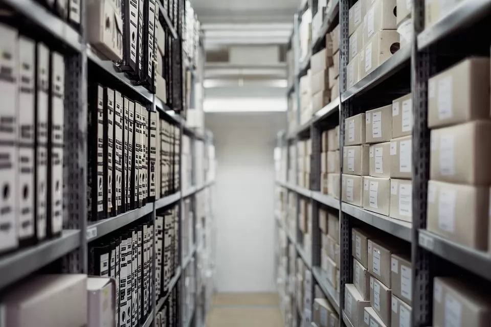 Сьогодні – Міжнародний день архівів